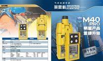 进口英思科泵吸式四合一气体报警仪33米远程
