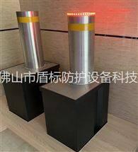 DB江苏防恐型加强版全自动液压升降柱路障厂家