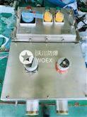 BXX济南明装BXC-T不锈钢防爆动力插座箱代工