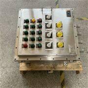 BXD51宁波BXX51-4 K100ⅡCT4\380V防爆动力检修箱