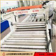安徽阜阳匀质板设备