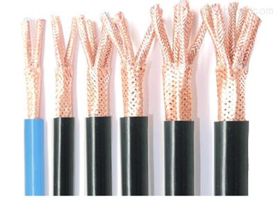 DJYVRP 4*2*1.5双绞屏蔽电缆外径