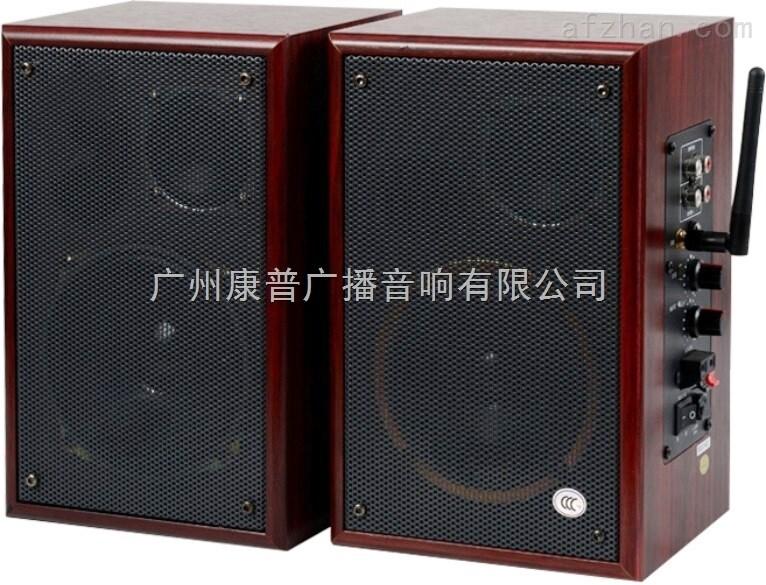 HQ5102.4G有源多媒体音箱现货包邮