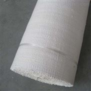 烟道内衬用耐火布隔热覆盖用陶瓷纤维布