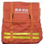森林消防水带背包 消防装备包 大容量背包
