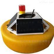 生態湖面水質24小時監測浮標