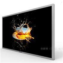 桂林市65寸超清液晶监视器经销商怎么接