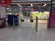 为什么要安装超市自动闭合门?有什么好处?