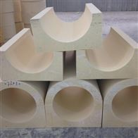 高密度聚氨酯绝热保冷管托支架