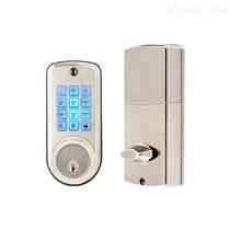 现代简约室内数字电子智能密码锁