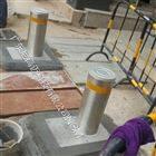NGM小区升降挡车桩-车牌识别电动升降柱