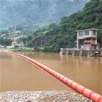 水电站河道拦污漂浮筒制造厂家