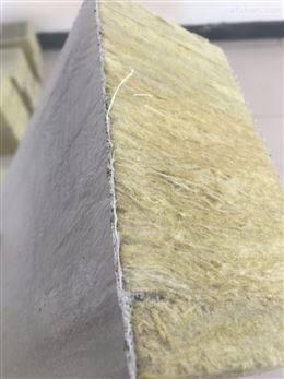 热销双面水泥复合岩棉板
