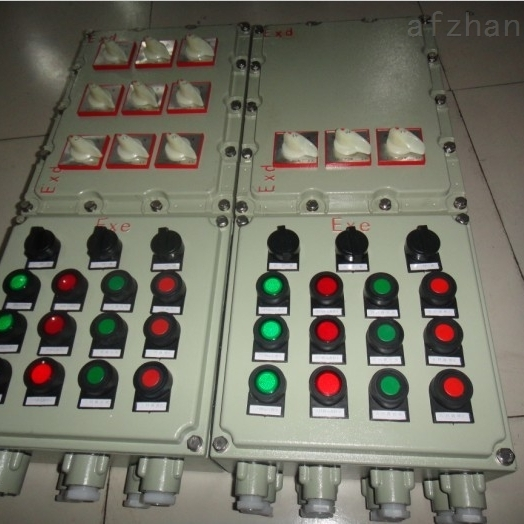 BXM51-8/40/K125防爆照明配电箱
