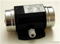 德国Netter线性气动振动器NTS180NF使用手册
