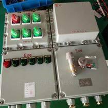 防爆照明動力檢修配電箱