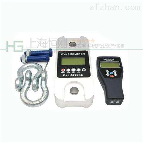10T.20T.30T配手持仪表的一体式测力计