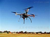 无人机探测跟踪