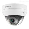 QNV-6083R韩华200万像素宽动态红外网络半球摄像机