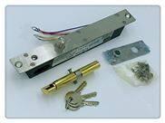 LCJ/力士坚电插锁带机械钥匙EC-C2000-228A