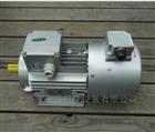 YVF100L2-4 3KW清华紫光调速变频电机