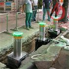 NGM电子遥控远距离控制电液一体防冲撞升降柱