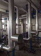 北京铝板罐体管道保温防腐安装公司