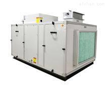 風冷地下人防除濕工程設備調溫新風除濕機