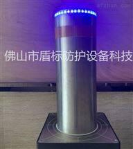 DB贵州升降阻车地桩,遥控防恐防撞升降柱
