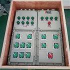 BXM(D)53-10k防爆照明动力配电箱带总开
