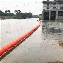 柏泰新款节能环保拦污浮筒 水电站拦漂浮体