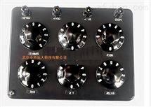 M32422直流电阻箱 型号:G2G2-ZX21A  库号:M32422