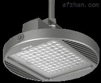 欧普鹏晖二代200W LED天棚灯代替400W金卤灯