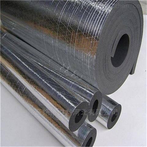安徽滁州橡塑保温管厂家生产地址