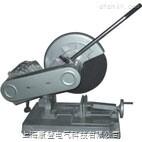 J3G2-400型材切割机