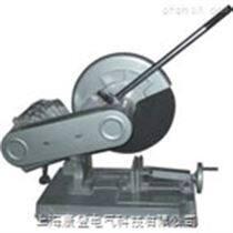 J3G2-400型材切割機