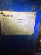 E360 DSG-B07113电液转换器VOITH德国福伊特