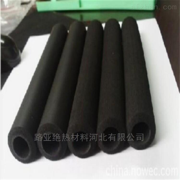 河南三门峡橡塑保温管厂家华美橡塑