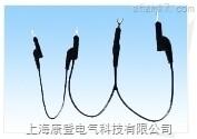 DCC系列四联插片短接线