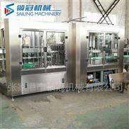 RCGF32-32-10-全自动果汁饮料灌装设备