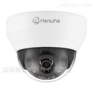 QND-6022R韩华全高清红外半球网络摄像机