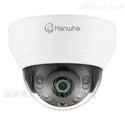 QND-6012R韩华2.8mm红外半球网络摄像机