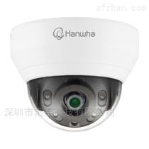 QND-6012R韓華2.8mm紅外半球網絡攝像機