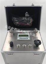 M394056电动压力真空校验器  型号:M394056