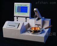 TP612全自动开口闪点测定仪厂家
