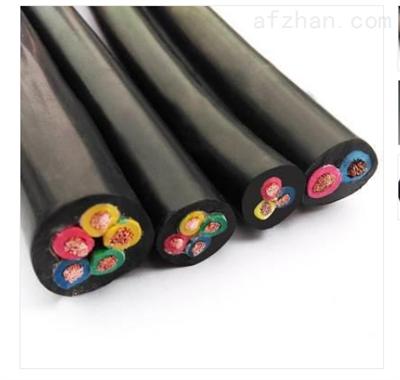 XV耐低温电缆ZR-XV3*2.5铁路专用电缆