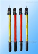 GDY-110KV声光型高压验电器