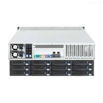 杰士安36或48盘位IP SAN架构视频存储服务器