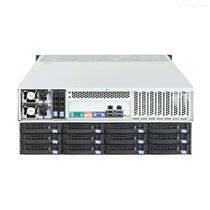 杰士安36或48盤位IP SAN架構視頻存儲服務器