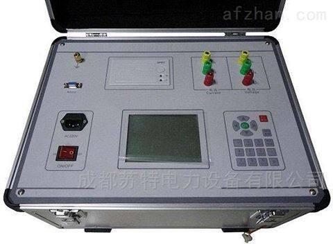 上海发电机转子交流阻抗测试仪